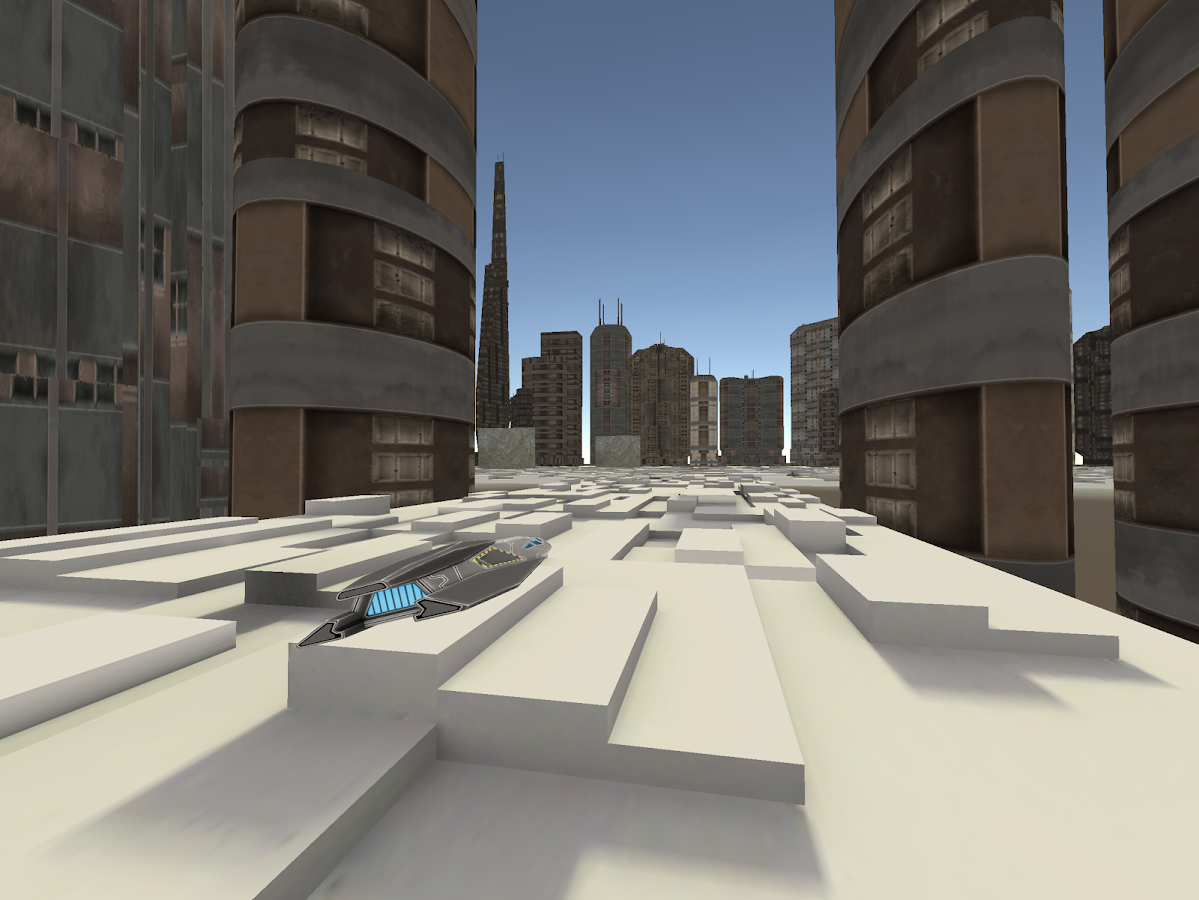 VeloCity - Endless Racing Screenshot 3