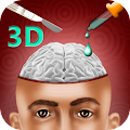 Game Brain Surgery Simulator 3D apk for kindle fire