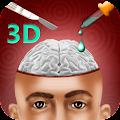 Game Brain Surgery Simulator 3D apk for kindle fire