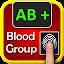 Blood Group Checker Prank