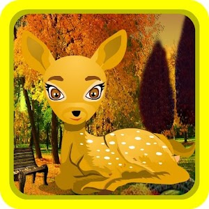 Yellow Fawn Escape
