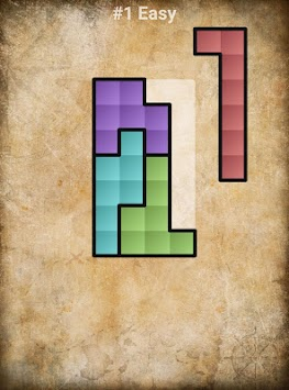Block Puzzle APK screenshot thumbnail 2