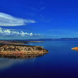 by Zoran Konestabo - Landscapes Waterscapes