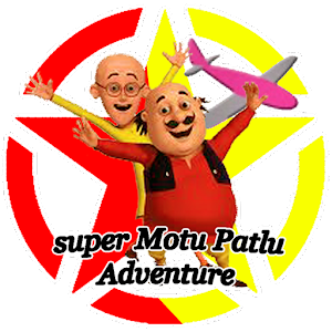 Download Super Motu Patlu Adventure for PC