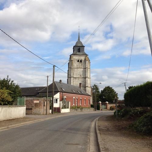 photo de Eglise Assomption de la Ste Vierge (Maison Ponthieu)