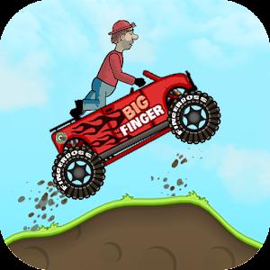 Hill Climb Racer 2018 New Online PC (Windows / MAC)