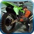 Sports Bike Mechanic Workshop