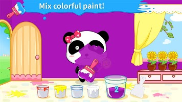 Screenshot of Color Mixing Studio - FREE
