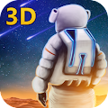 Free Space Survival Simulator 3D APK for Windows 8