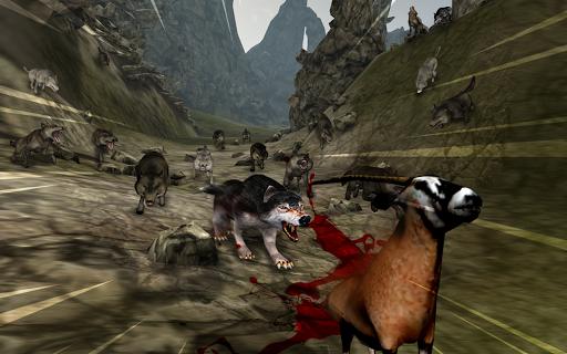 Life Of Wolf 2014 FREE screenshot 9