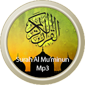 Download Surah Al Mu'minun Mp3 APK on PC