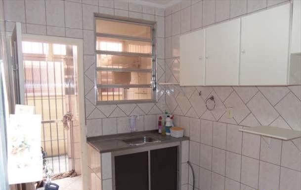 Apto 1 Dorm, Gonzaga, Santos (AP3084) - Foto 13