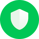Power Security-AntiVirus Clean Icon