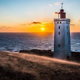 by Terje Jorgensen - Landscapes Sunsets & Sunrises