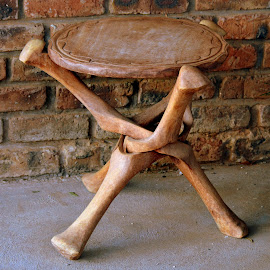by Melody Pieterse - Artistic Objects Furniture