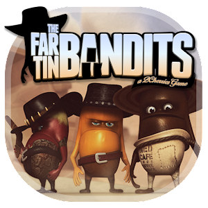 Far Tin Bandits APK Download for Android