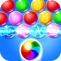 Plants Bubble Mania For PC (Windows And Mac)