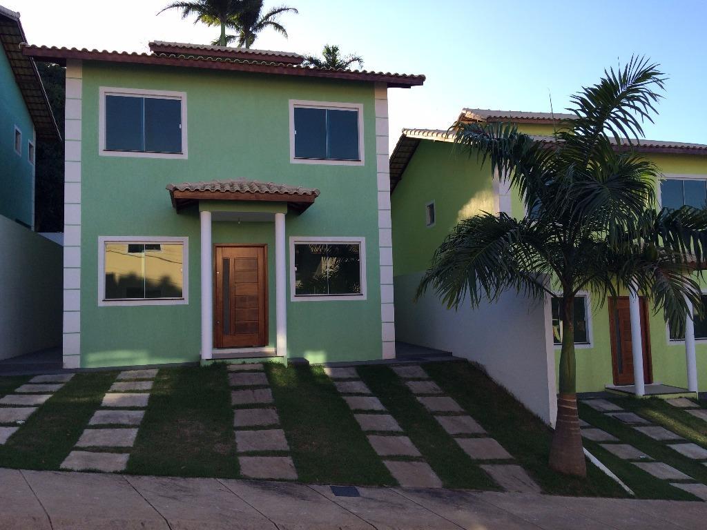 Casa residencial para venda e locação, Granja dos Cavaleiros