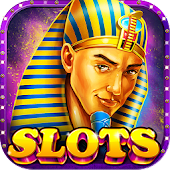 Download Pharaoh's Luck Casino Slots HD APK to PC