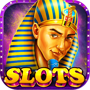 Cover art Pharaohs Luck Casino Slots HD