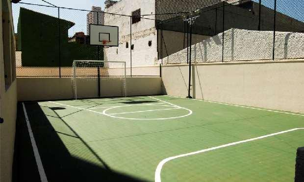 Apartamento Padrão à venda, Vila Fernandes, São Paulo