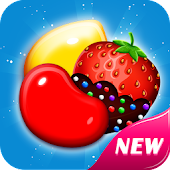 Download Candy Crazy Sugar 2 APK on PC