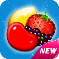 Candy Crazy Sugar 2 For PC (Windows And Mac)