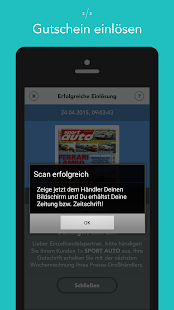 eazers Gutscheine & Coupons - screenshot