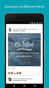 App Bible version 2015 APK