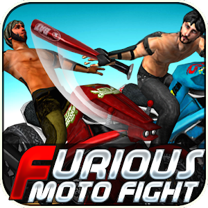 Furious Moto Fight -Bike Rider