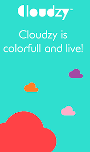 Cloudzy - ex. bell - screenshot