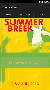 Summerbreek - screenshot