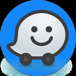 Waze Traffic , gps , maps For PC