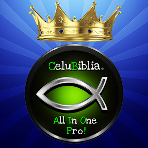 CELUBIBLIA ALL IN ONE PRO For PC / Windows 7/8/10 / Mac – Free Download