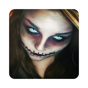 App Halloween Makeup APK for Windows Phone | Android games and apps