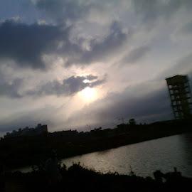 Sky by Sayan Khastgir - Instagram & Mobile Other