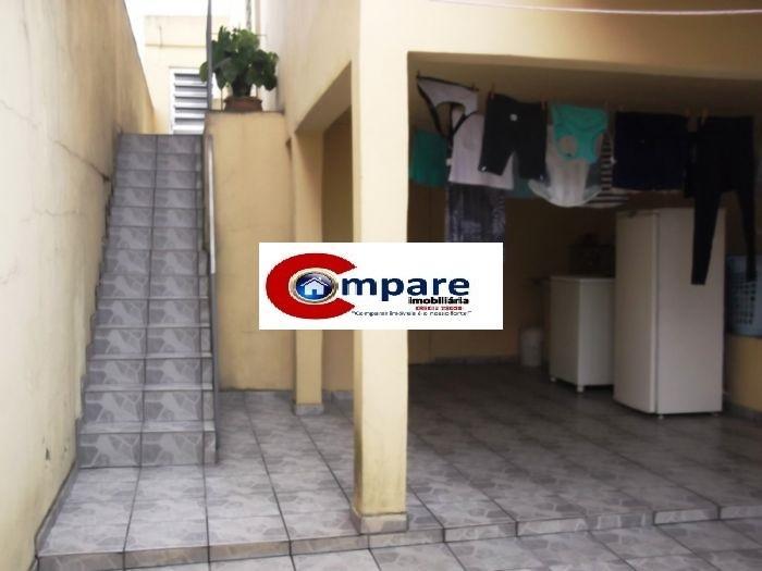Casa 3 Dorm, Parque Continental Ii, Guarulhos (SO1298) - Foto 3