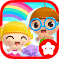Free Download Happy Daycare Stories - School playhouse baby care APK for Blackberry