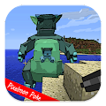App Mod Pixelmon Server MCPE APK for Kindle