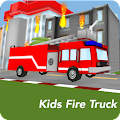 Game Kids Fire Truck APK for Kindle