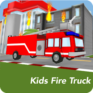 Kids fire truck android apps on google play for Truck design app