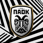 PAOK FC Official App APK Image