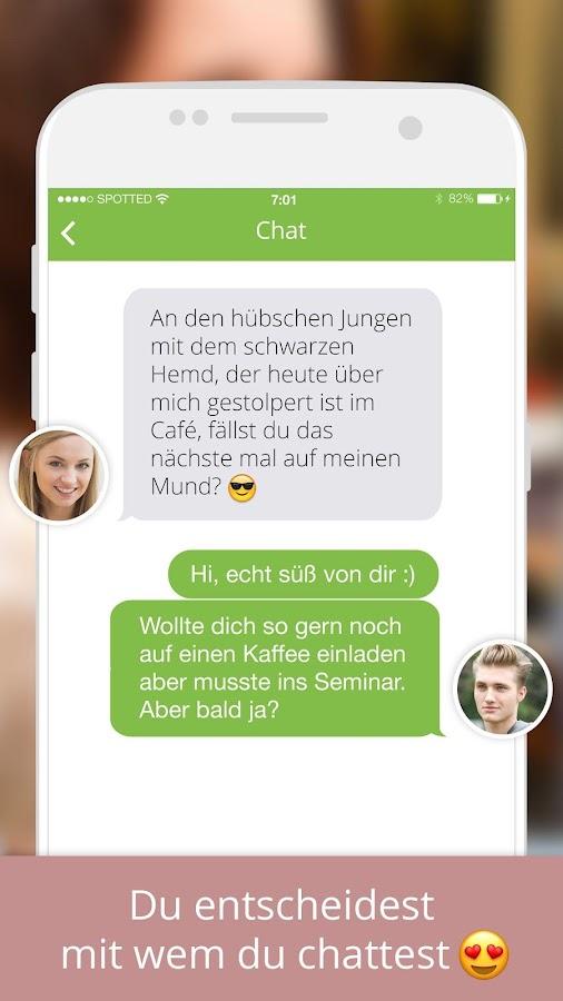 Bessere dating-apps als zunder