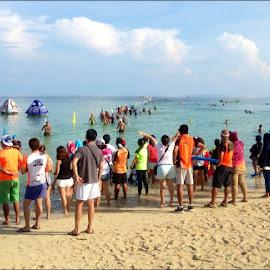 Maravilla Triathlon 2016 by Dickson   Shia - Sports & Fitness Swimming