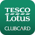 App Tesco Lotus Clubcard TH apk for kindle fire