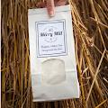 Irish Organic Gluten Free Oat Flour
