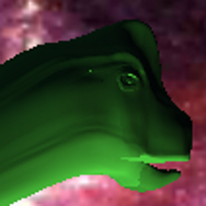 Space Dinosaur: Can You Do It?