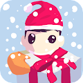 Crazy Christmas Gift APK for Bluestacks