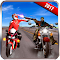 Stunt Bike Fighting:Highway 1.6.3 Apk