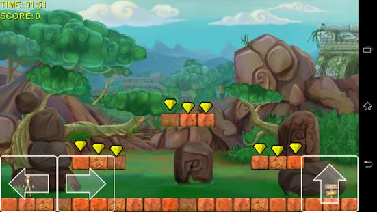 Как сделать игру платформер